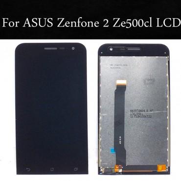 """Asus Zenfone 2 (5"""") ZE500CL ekraanimoodul"""