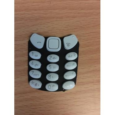 Nokia 3310 (2017) klaviatuur