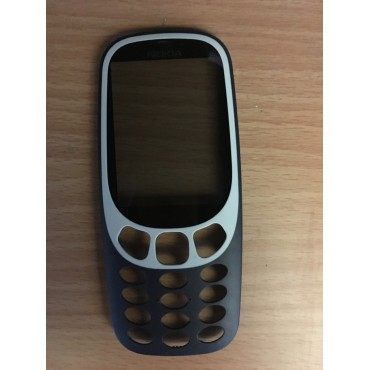 Nokia 3310 (2017) esikorpus tumesinine