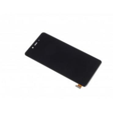 Oneplus X / E1003 ekraanimoodul must