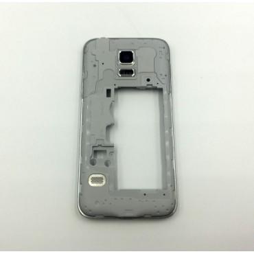 Samsung S5 mini / g800 vaheraam kaamera klaasiga