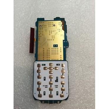 Samsung C3350 X-cover emaplaat / trükiplaat