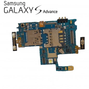 Samsung Galaxy S Advance / i9070 emaplaat / trükiplaat