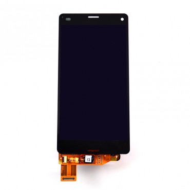 Sony Xperia Z3 compact / mini D5803 Ekraanimoodul must