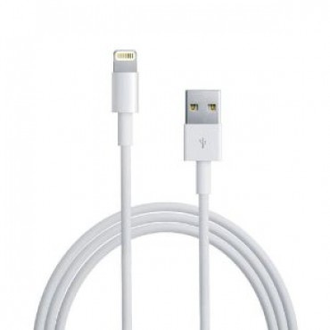 Apple Iphone 5/ 5C/ 5S/ 6/ 6+/ 6S/ 6S+ ja Ipad 4/ Air / Mini originaal usb-kaabel