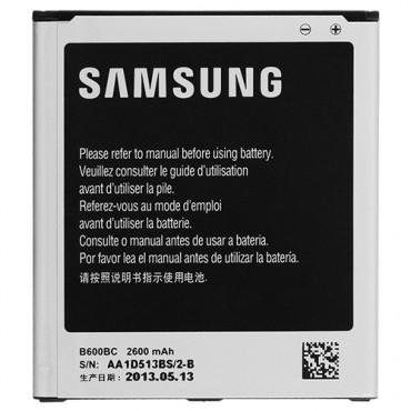 Samsung i9500/ i9505 Galaxy S4 originaalaku B600BC