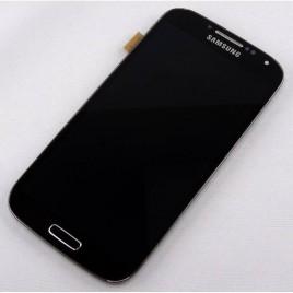 Samsung i9505 Galaxy S4 ekraanimoodul must
