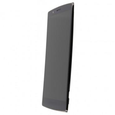 LG G4 (H815) puuteklaas-display moodul must