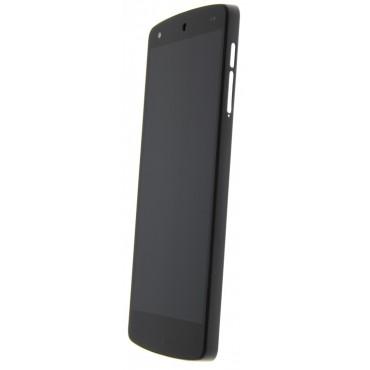 LG Nexus 5 (D821) ekraanimoodul must