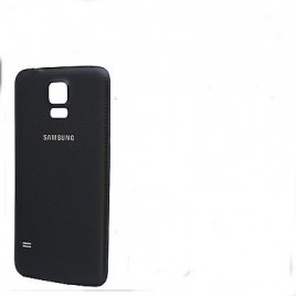 Samsung G800f Galaxy S5 mini akukaas must