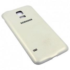 Samsung G800f Galaxy S5 mini akukaas valge