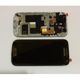 Samsung i9195 Galaxy S4 mini ekraanimoodul must